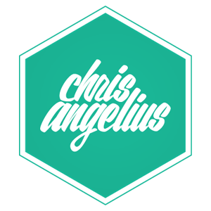 Profile picture for Chris Angelius