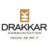 DRAKKAR Communication