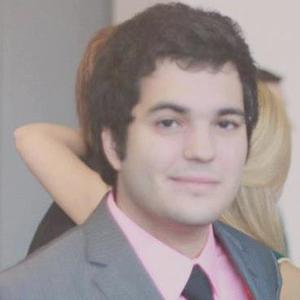 Profile picture for Francisco Pacheco
