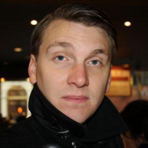 Profile picture for Rich Barrett-Small