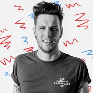 Profile picture for Martin Craster