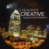 James W Headrick Creative