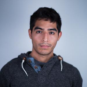 Profile picture for CJ Dominguez