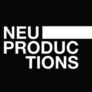 Profile picture for NEU PRODUCTIONS