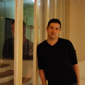Profile picture for Alex de La Forest