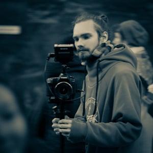 Profile picture for Alexander Leontyev