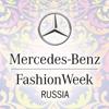 Mercedes-Benz Fashion Week Rus