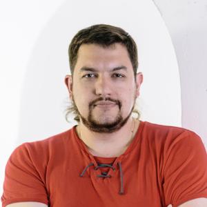 Profile picture for Viacheslav Potemkin