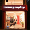 Lomography Asia