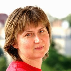 Profile picture for Anikó Farkas