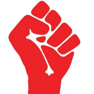 Profile picture for International Socialist