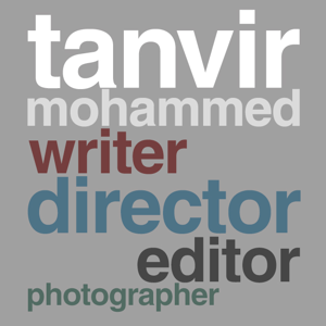 Profile picture for Tanvir Mohammed