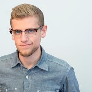 Profile picture for Benjamin Savard