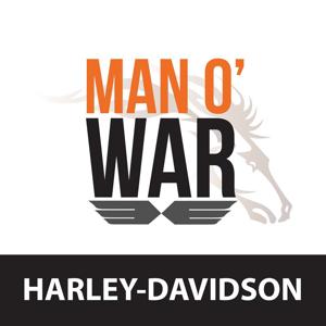 Man O War Harley-Davidson on Vimeo
