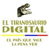 El Tiranosaurio Digital