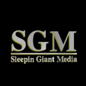 Profile picture for SLEEPING GIANT MEDIA