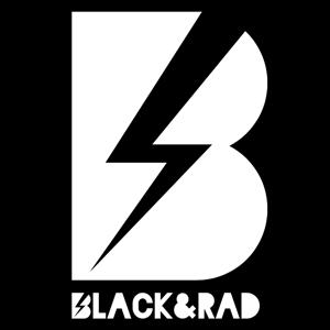 Profile picture for BLACK&RAD