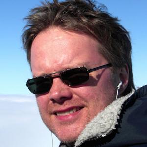 Profile picture for Jon Gustafsson