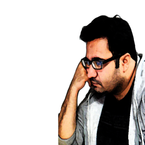 Profile picture for Abbas Ali Qureshi