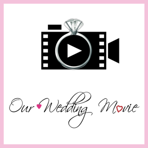 Our wedding movie on vimeo our wedding movieplus junglespirit Choice Image
