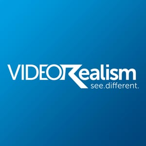 Profile picture for VIDEORealism | see.different.