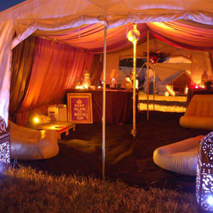 Hotel Bell Tent & Hotel Bell Tent on Vimeo