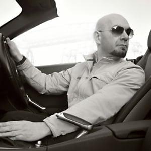 Profile picture for Pablo Picardi