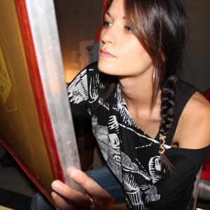 Profile picture for Maze Serigraphie