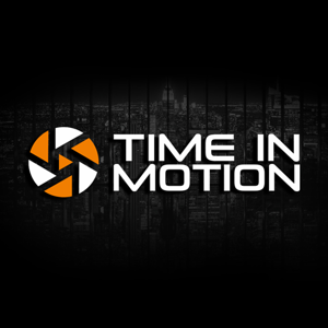 Profile picture for Time In Motion
