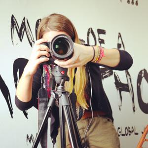 Profile picture for Andrea Gilbert