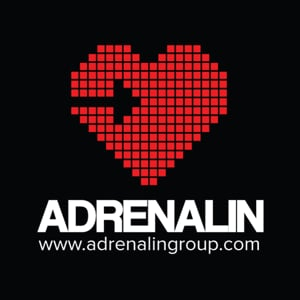 Profile picture for Adrenalin Group