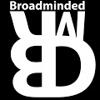 BROADMINDED