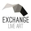 EXCHANGE Live Art