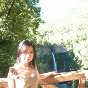 Profile picture for Angela W. Chan