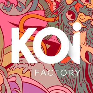 Profile picture for Koi Factory