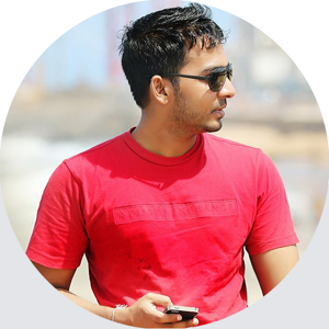 Profile picture for Amila C. Kumarasinghe