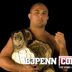Profile picture for Bj Penn