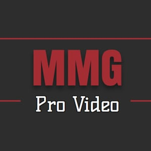 Profile picture for MMG Pro Video