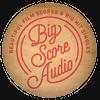 Big Score Audio