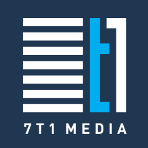 Profile picture for 7T1 MEDIA