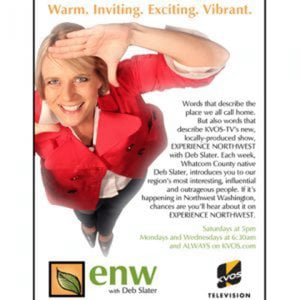 Profile picture for ENW with Deb Slater