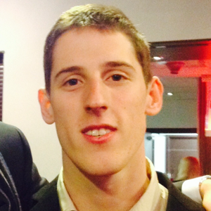 Profile picture for Rob Lilley