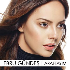 Profile picture for Ebru Gündeş