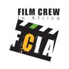 FILM CREW IN AFRICA