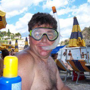 Profile picture for John Cangemi