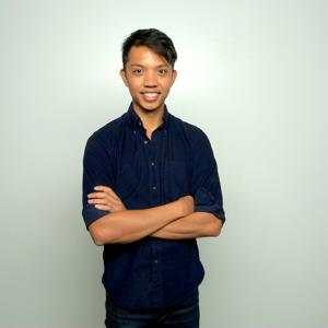 Profile picture for Romulo Alejandro