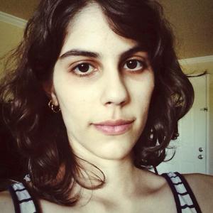 Profile picture for Luisa Rafidi