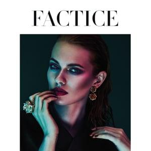 Profile picture for Factice Magazine
