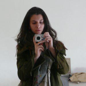 Profile picture for alex peneva