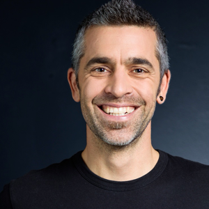 Profile picture for David Haberthür